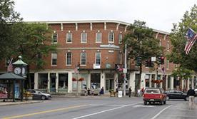 Putnam Block, Bennington - Bennington Banner photo