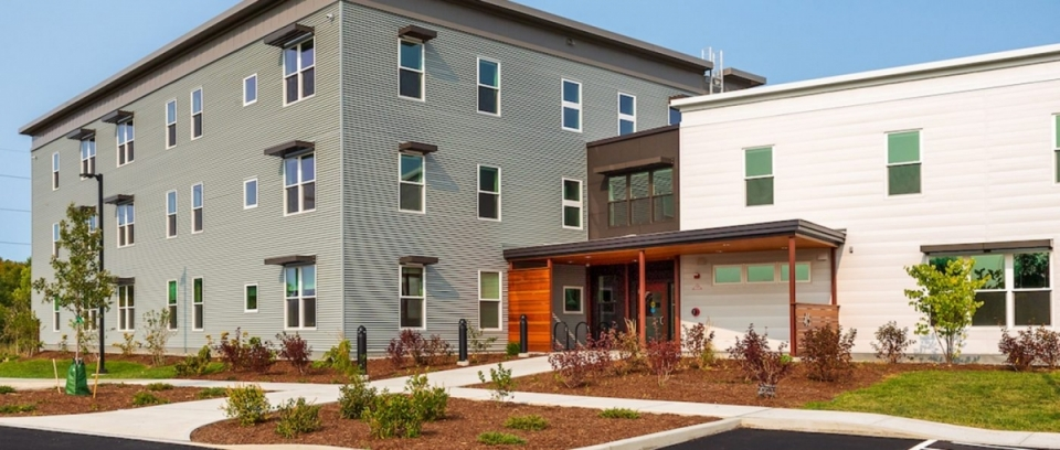 Vergennes Community Housing